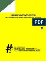 Presentacion #NRVP MX