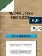 Hola, Soy Huichol