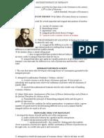 Microeconomics in Germany