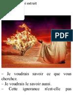 L'entretien infini extrait - Blanchot.pdf