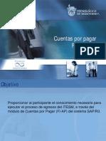 SAP - AP
