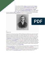 Friedrich Nietzsche Biogrfia