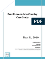 Brazil LowcarbonStudy