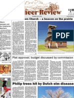 Pioneer Review, July 25, 2013