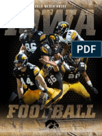 2013 Iowa Football Media Guide
