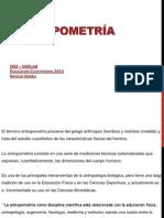 11- Antropometría_2013