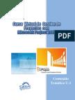 Proyectos Con Microsoft 2007 Guia Del Participante