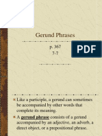 Gerund Phrases 7-7.ppt