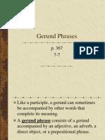 Gerund Phrases 7-7.ppt