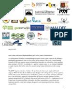 LCFF Letter July 24 2013