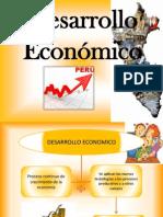 diapo de Desarrollo Económico FINAL final