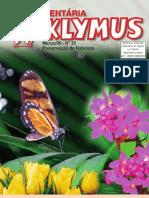 Revista Klymus 35