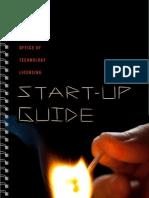 OTL Startup Guide