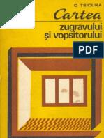 Cartea zugravului si vopsitorului