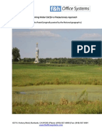 Fracking's Threats to Drinking Water Call for a Precautionary Approach