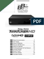 241 Manual Easy Home Twintuner Hd