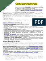 Inmunología 2º bach