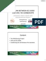 2012-01_DistribuTech_W2E-CIMMapping