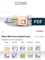 KP-C0002 Office2007 Icons