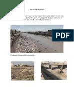 Descripcion de La Urbanizacion San Carlos