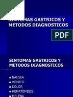Sintomas Gastricos y Metodos Diagnosticos Done