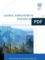 Global Employment Trends 2013