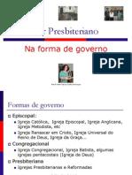 Governo eclesiástico