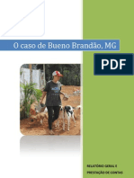 BUENO BRANDÃO - RELATÓRIO GERAL