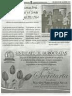 Dia de La Secretaria 2013-1
