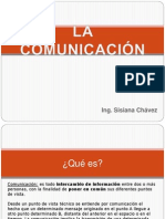 Comunicaci n Cientifica