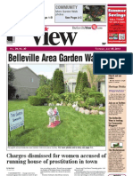 The Belleville View July 25, 2013