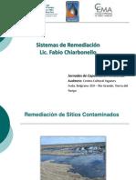 Remediación Ambiental
