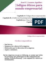 S11_Expo Codigos éticos para el mundo empresarial