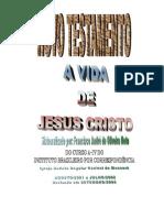 A Vida de Jesus Cristo[1]