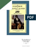 stanley elkins slavery