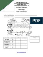 5o Diagnostico 2013 -Jromo05.Com