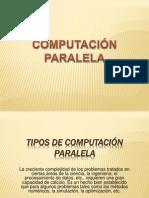 33611771 Tipos de Computacion Paralela