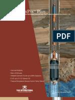 SlikPakPlus Brochure
