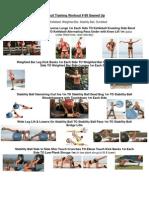 Circuit Training Workout # 68