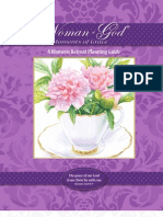 Women Retreat Planner