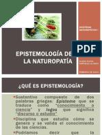 EPISTEMOLOGÍA.pps