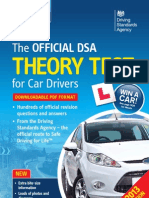 The Official DSA Theory Test for Car Drivers [PDF] 16th (2013) E_nodrm