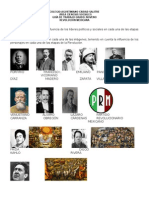 guía revolución mexicana