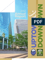 CBD Annual Report 2012