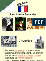 Le_cinéma_français