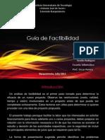 Guia de Factibilidad