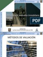 Sísmica 3. Métodos de Valuación.pdf