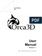 Www.orca3d.com Support Orca3D Help