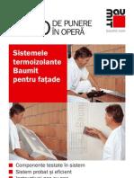 Ghid_opera Tencuiala Decorativa Baumit