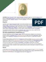 Biografia José Misieri